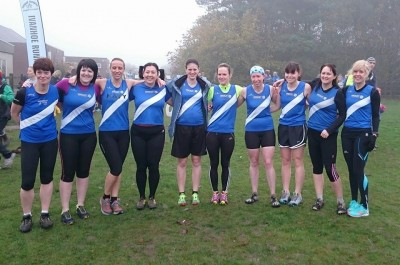Ladies-markfieldXC