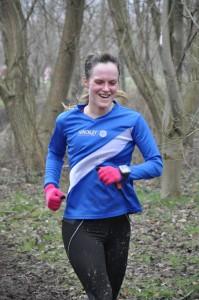 Sarah Garford
