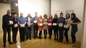 Bronze standard time awards