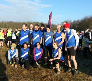 Bagworth Heath XC