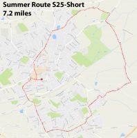 S25-Short